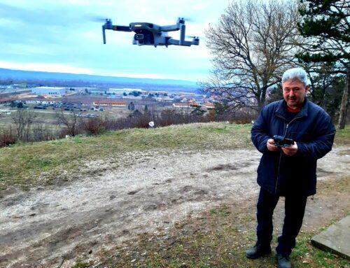DRONOM SNIMAMO VAŠE TURISTIČKE  I POSLOVNE OBJEKTE +381612084840